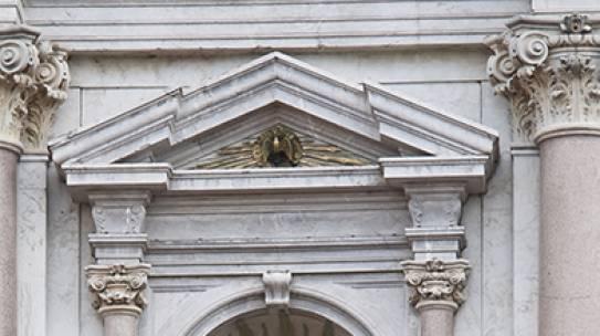 """""""A piedi a Fontanellato"""". All'arrivo, al Santuario sarà celebrata la messa dal vescovo Solmi"""