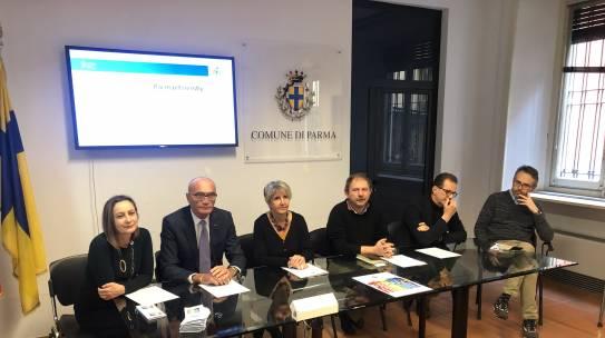 Firmata la convenzione fra l'associazione ParmaèFriendly e le associazioni di categoria