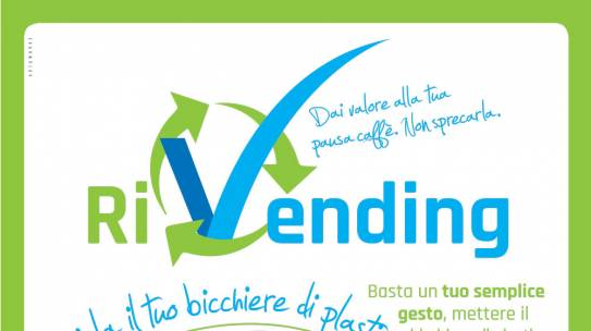 Confartigianato Imprese Parma aderisce a RiVending