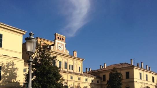 Aspettando Parma 2020, visita al Palazzo Ducale, alla Steccata, al Duomo e Battistero