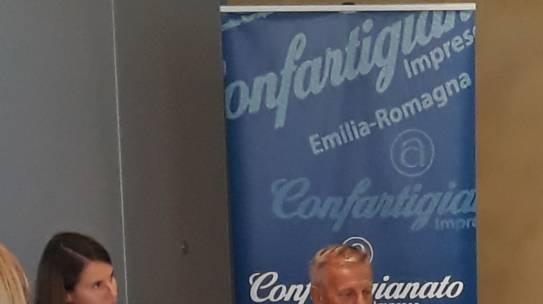 Edilizia, presentati i dati congiunturali dell'Emilia-Romagna