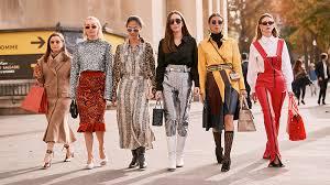 Scoprite le tendenze moda primavera estate 2021