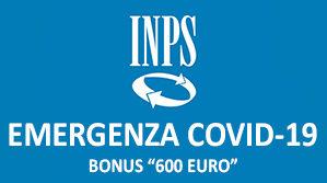 Bonus 600 euro: domande dal 1° aprile