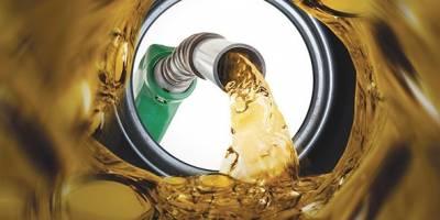 Cisterne gasolio: eliminato l'obbligo di denuncia