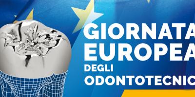 Odontotecnici – Il 6 giugno un webinar per la Giornata europea della categoria