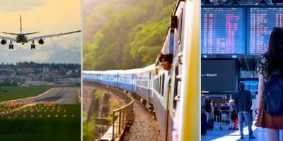 Covid-19 Nuove indicazioni per i viaggi all'estero