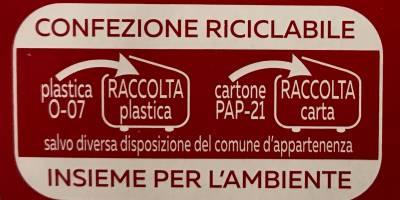Etichettatura ambientale: Confartigianato chiede sospensione