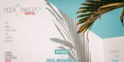 Moda Makers digital aperte le iscrizioni per l'edizione di maggio