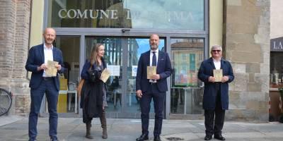 """Parma Made In, presentata la nuova edizione della """"Guida per turisti urbani"""""""