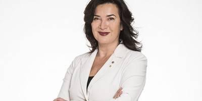 Daniela Biolatto eletta presidente nazionale di Donna Impresa