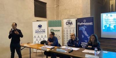 Amministrative 2021: i candidati di San Secondo a confronto con le associazioni
