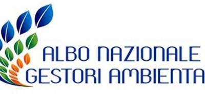 Daniele Gizzi nuovo presidente del Comitato nazionale Albo Gestori Ambientali